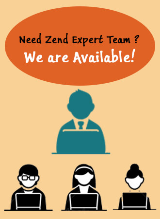 hire zend developers